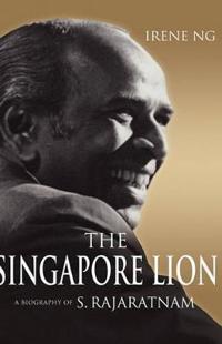 The Singapore Lion