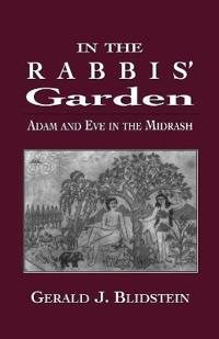 In the Rabbis' Garden