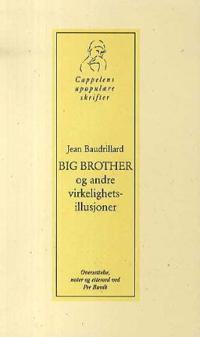 Big Brother og andre virkelighetsillusjoner