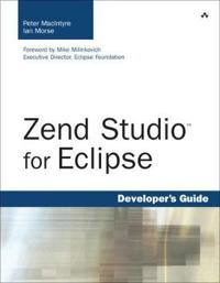 Zend Studio for Eclipse Developer's Guide