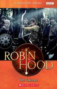 Robin hood - the taxman