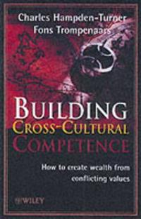 Building Cross-Cultural Competence: How to create Wealth from Conflicting V