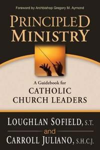 Principled Ministry