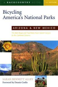 Bicycling America's National Parks