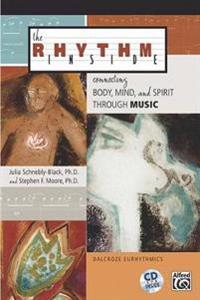 The Rhythm Inside: Book & CD