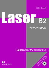 Laser B2 Teacher's Book w Test CD