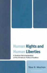Human Rights and Human Liberties