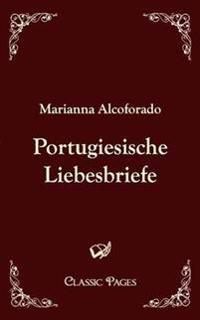 Portugiesische Liebesbriefe
