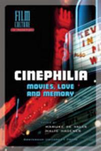 Cinephilia