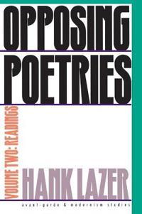 Opposing Poetries Pt. 2; Readings