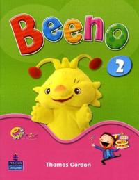 Beeno Level 2 New Big Book