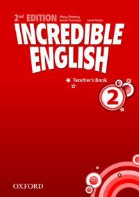 Incredible English: 4: Teacher's Book