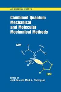 Combined Quantum Mechanical and Molecular Mechanical Methods
