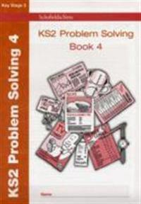 Ks2 problem solving book 4