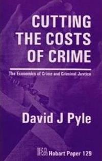 Cutting the Costs of Crime