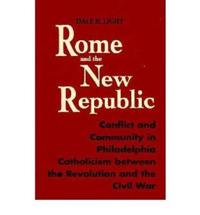 Rome and the New Republic