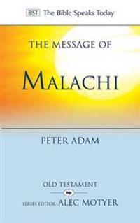 Message of malachi