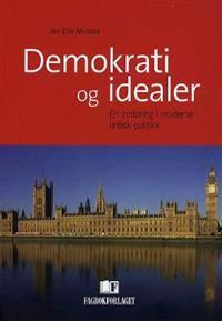 Demokrati og idealer - Jan Erik Mustad | Inprintwriters.org