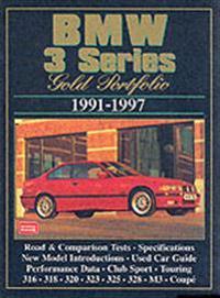 BMW 3 Series Gold Portfolio 1991-1997