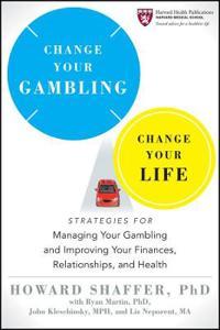 Change Your Gambling