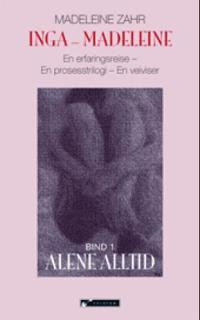 Inga-Madeleine - Madeleine Zahr | Inprintwriters.org