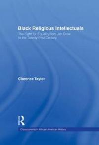 Black Religious Intellectuals