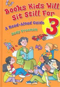 Books Kids Will Sit Still for