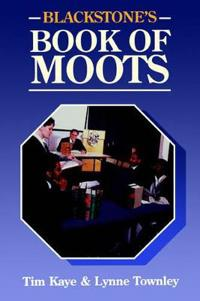 Blackstone's Book of Moots