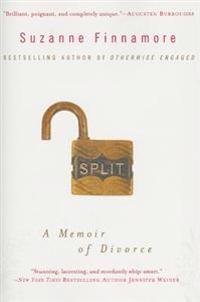 Split: A Memoir of Divorce