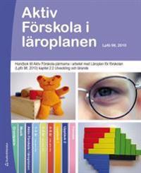 Aktiv Förskola i läroplanen Handbok