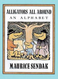 Alligators All Around: An Alphabet Nutshell