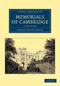 Memorials of Cambridge