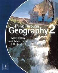 Think Through Geography Student Book 2 Paper