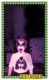Destroyer - Lars Ramslie | Inprintwriters.org