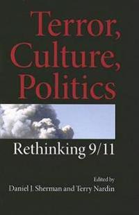 Terror, Culture, Politics