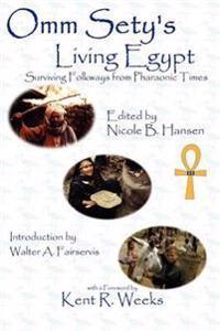Omm Sety's Living Egypt