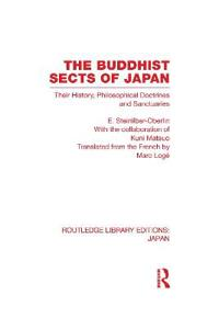 The Buddhist Sects of Japan