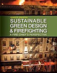 Sustainable Green Design & Firefighting