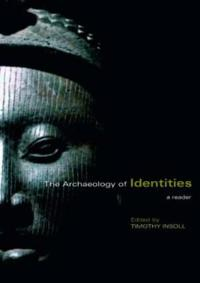 The Archaeology of Identities