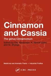 Cinnamon and Cassia