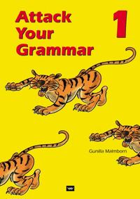 Attack your grammar 1