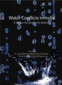 Water Conflicts in India