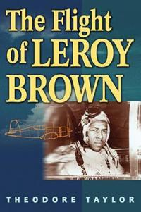 Flight of Jesse Leroy Brown