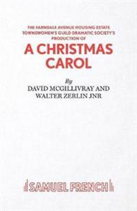 Farndale Avenue Housing Estate Townswomen's Guild Dramatic Society's Production of a Christmas Carol