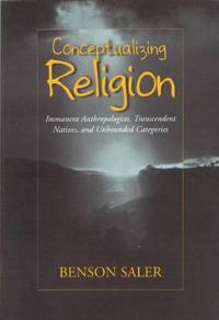 Conceptualizing Religion