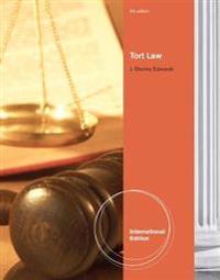 Tort Law, International Edition