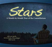 Stars: A Month-by-Month Tour of the Constellations