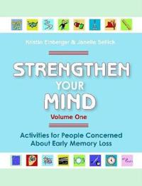 Strengthen Your Mind, Volume 1