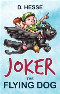 Joker the Flying Dog