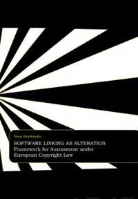 Software Linkin as Alteration